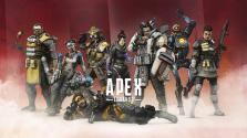 Анатомия Apex Legends