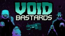 Обзор игры: Void Bastards