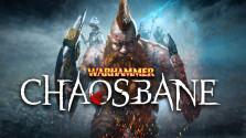 [02.06/12.00] Стрим. Warhammer Chaosbane. Зачем вам армия когда есть целый гном?