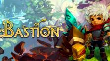 Bastion. Сказочный постапокалипсис