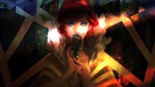 transistor. сказка о потерянном голосе