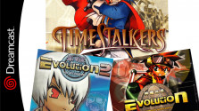 evolution, evolution 2, time stalkers. (обзор игр)