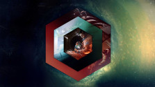 Observation (2019) или мечта для гиков научной фантастики, космоса и компьютерных технологий.