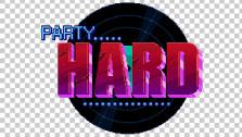 «Party Hard» или просто дайте мне выспаться.