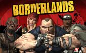 Хороший, плохой, Borderlands