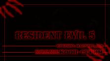 [22.06.19 / 23:00] resident evil 5. кооп-стрим с maestr0