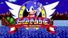 Ретроспектива серии Sonic The Hedgehog — часть 1