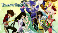 Tales of the tales — История серии Tales of — #12 Tales of Hearts