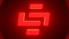 Логотипы любимого СГ. Развлечения с Blender.