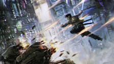 Shadowrun Sixth Edition — Некрофилия от CGL