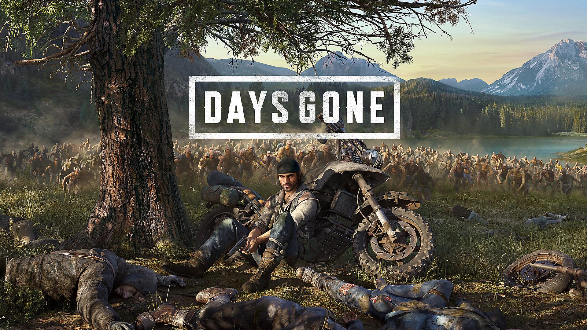 Обзор игры Days Gone — самый недооценённый эксклюзив Sony / Блог обзорщиков