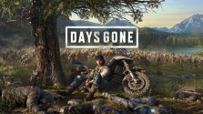 Обзор игры Days Gone — самый недооценённый эксклюзив Sony