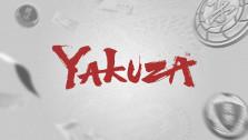 Краткая история серии Yakuza