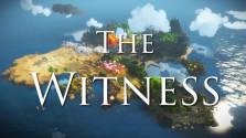 the witness. хрустальная статуя