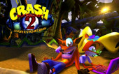 Ретроспектива серии Crash Bandicoot — часть 2