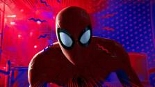 суть человека-паука (или разбор его образов)