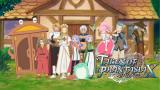 Tales of the world — История серии Tales of — #1 Tales of Phantasia: Narikiri Dungeon/X