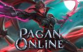 [13.07/17.00] Стрим. Новейший Диаблоид — Pagan Online. World of Warcraft приготовиться.