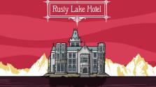 истроия rusty lake