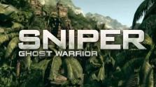 sniper ghost warrior 1 прохождение №1