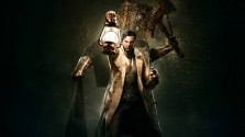 The Evil Within. Реанимация survival horor.