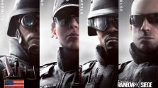 Игра против реальности. FBI SWAT из Rainbow Six: Siege