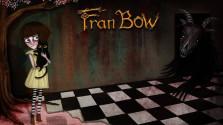 Обзор и объяснение сюжета Fran Bow. Сюрреалистичные приключения девочки-шизофреника.