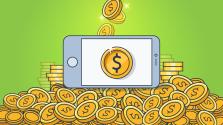 Монетизация в мобильных играх.