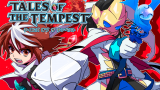 Tales of the world — История серии Tales of — #3 Tales of Tempest
