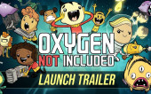 Обзор «Oxygen not Included»