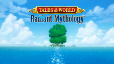 Tales of the world — История серии Tales of — #4 Tales of the World: Radiant Mythology/2/3