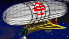 Баллада о железной птице «Stopgame»