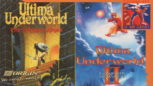История серии Ultima. Часть 11.2: Ultima Underworld: The Stygian Abyss и Ultima Underworld II: Labyrinth of Worlds