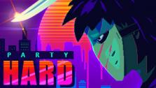 О игре рассказом: Party Hard