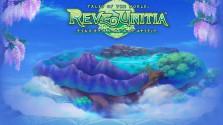 Tales of the world — История серии Tales of — #5 Tales of the World: Reve Unitia