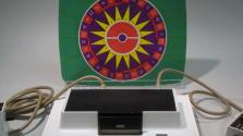 История первой игровой приставки Magnavox Odyssey.