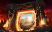 Конвертация рас из Warcraft для DnD пятой редакции.