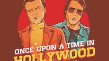 Однажды в Голливуде. Первое впечатление. Для тех, кто смотрел.