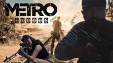 метро exodus: как мы снимали короткометражку