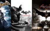 Batman: Arkham Evolution