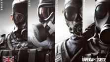 Игра против реальности. SAS из Rainbow Six: Siege