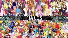 tales of the world — история серии tales of — #6 сборная солянка