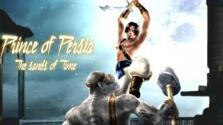 старая но по сей день многими любимая игра prince of persia: the sands of time