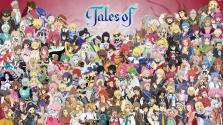 tales of the tales — заключительная