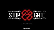upd 6: Трейлер и демоверсия StopGate. Визуальная новелла про Stopgame.ru