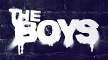 The Boys. Супергеройский сериал задающий планку качества в жанре.