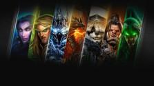 Эволюция и история World of Warcraft