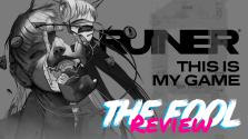 Неактуальный обзор игры «RUINER»