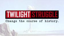 Обзор игры Twilight Struggle или как поиграть с другом в настолку не отходя от компьютера