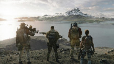 Обзор на ЗБТ игры Tom Clancy's Ghost Recon: Breakpoint